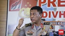 Dua Terluka Akibat Ledakan di Makassar