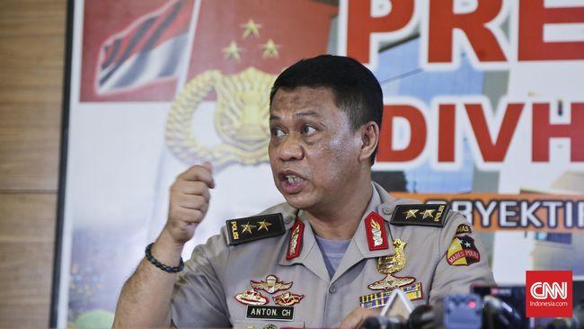 Polisi Dalami Alasan Waduk Jatiluhur Jadi Pilihan Teroris