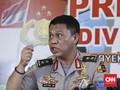 Polisi Sebut Bali Diteror Orang yang Mengaku Jaringan Thamrin