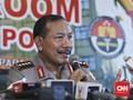 Kapolri: Isu Teror di Bali Tidak Benar