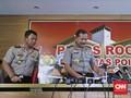 Polri Rahasiakan Komando Bahrun Naim di Serangan Thamrin