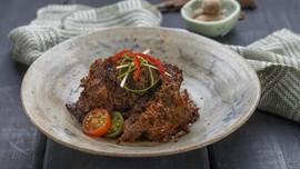 PR Berat Koki Indonesia Populerkan Makanan Tradisional
