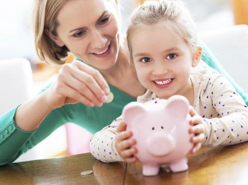 Pakai Cara Simpel, Wanita Ini Sukses Kumpulkan Uang Rp 486 Juta