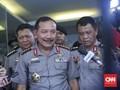 Kapolri: Perppu Antiterorisme Lebih Cepat Untuk Diterapkan