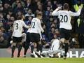 Hujan Gol di Stamford Bridge, Chelsea vs Everton 3-3