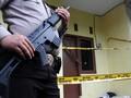 Kapolri Ingin Masa Penahanan Terduga Teroris Diperpanjang