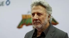 Tiga Perempuan Kembali Tuding Dustin Hoffman atas Pelecehan