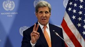 Menlu AS Mengaku Frustrasi Mengatasi Konflik Suriah