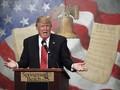 Donald Trump Diundang ke Masjid di London