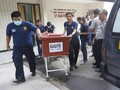 Ahli Waris Korban Bom Thamrin Dapat Santunan Rp15 Juta