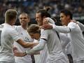 Madrid Era Zidane: 19 On Target, 10 Gol, 2 Kemenangan