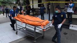 Identifikasi Jenazah Korban Teror Thamrin Selesai Hari Ini