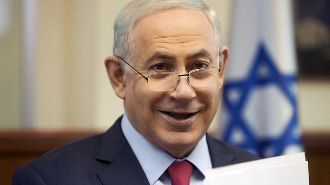 Facebook Bekukan Akun Anak Netanyahu karena Cibir Umat Islam