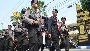 Polda Papua Tepis Klaim OPM Tembak Mati Dua Aparat di Nduga