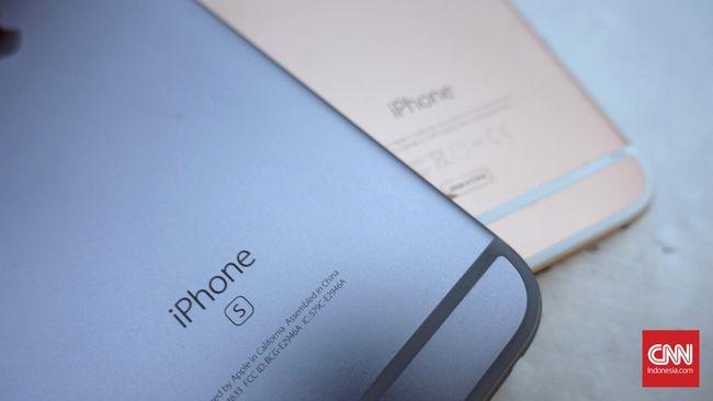 Banyak iPhone 6s BM, Bukti TKDN Tidak Tegas