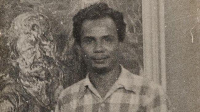 'Malam Lebaran,' Sajak Ikonik Sitor Situmorang