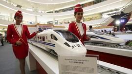 Pekerja China Ukur Jalan di Bekasi, PT KCIC Minta Maaf