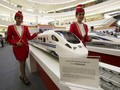 Jokowi Utamakan Jepang Garap Kereta Cepat Jakarta-Surabaya