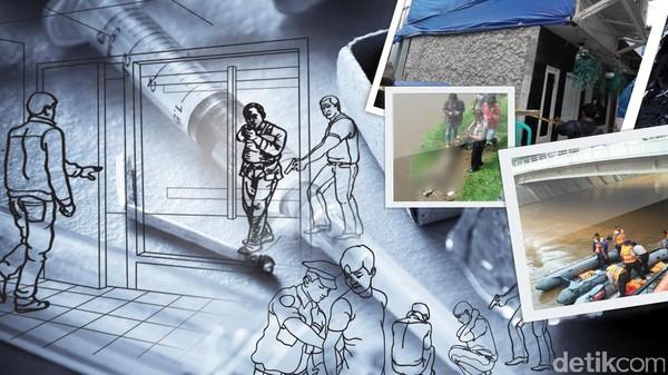 Perang Polisi Lawan Bandar Narkoba