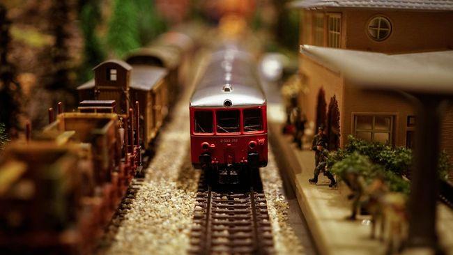 Jerman Operasikan Kereta Cepat Baru dari Berlin ke Munich