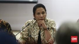 Jawab Prabowo, Rini Pilih Tekan Biaya Simpan Cadangan BBM