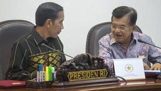 Jokowi Resmikan Kepemimpinan BP Batam oleh Wali Kota