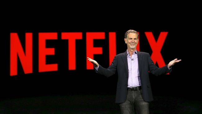 'Jurus' Netflix Saingi Dominasi HBO di Emmy Awards