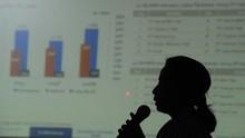 Anggaran Kementerian BUMN Tahun Depan Naik 66 Persen