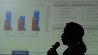 Menjawab Tudingan Prabowo soal BUMN Bangkrut
