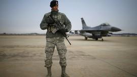 Respons Pangkalan Militer AS, RI Bisa Tempuh Jalur Diplomasi