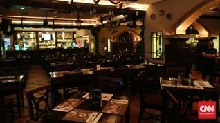 Tradisi 'Pencarian Bakat' Musisi di Pisa Cafe
