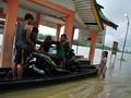 Sidoarjo Terendam Banjir, Sekolah Libur