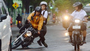 Mengenal Dasar Hukum 'Santunan' Korban Kecelakaan Lalu Lintas