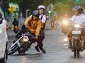 Kecelakaan di Jakarta Naik 5 Persen, Sepeda Motor Mendominasi