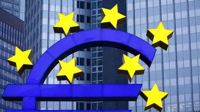 KTT UE Harus Hasilkan Nama Baru Pimpinan Bank Sentral Eropa