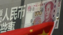 Bank Sentral China Resmi Punya Bos Baru