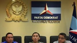 Demokrat Yakin Dugaan Mahar Tak Pengaruhi Koalisi Prabowo