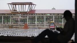 Susul Jakarta, Pekerja di Depok Mulai Bekerja dari Rumah