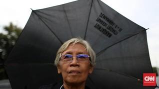 Jokowi Didesak Bersikap Terbuka saat Bertemu Komisi HAM PBB