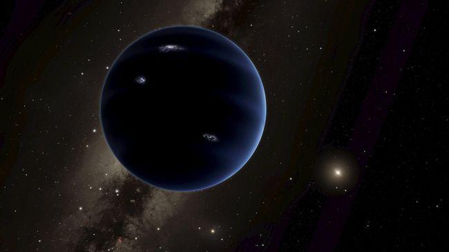 Agustus, Lima Planet Akan 'Berbaris' Sejajar