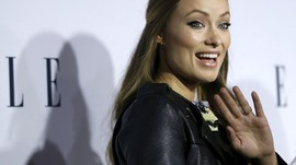 Olivia Wilde Makin Keranjingan Bikin Video Musik