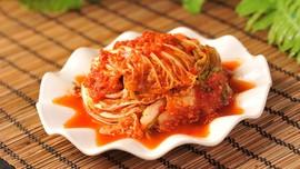 Atasi Penipisan Rambut dengan Rutin Makan Kimchi