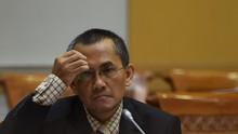 KY Usut Dua Hakim MA yang Bebaskan Syafruddin Temenggung