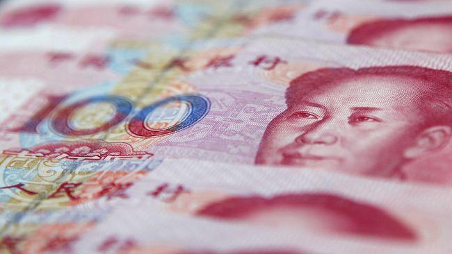 Kurs Yuan Melemah Terendah dalam Satu Dekade Terakhir