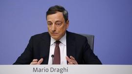 Bank Sentral Eropa Optimistis Ekonomi Tumbuh Positif