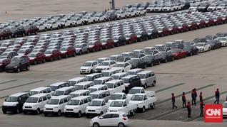 Jepang dan AS Negosiasi soal Tarif Perdagangan Otomotif