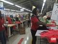 Bekasi Tak Lagi Favorit Bagi Investor Industri Padat Karya