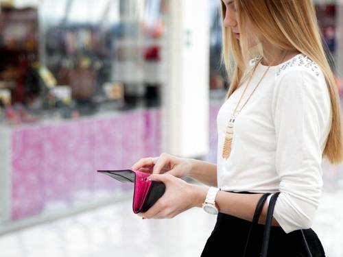 Shopaholic, Ini Jatah Uang yang Boleh Dikeluarkan untuk Beli Baju Tiap Bulan