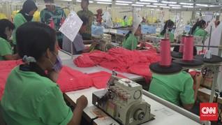 Bermodal Rp20 Triliun, Jababeka Sulap Kendal jadi Kota Fesyen