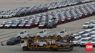 Pemerintah Bakal Genjot Ekspor Tekstil Hingga Otomotif